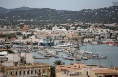 Irish woman arrested on drugs offences in Ibiza