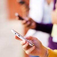 Irish people sent over 2.4 billion texts between April and June