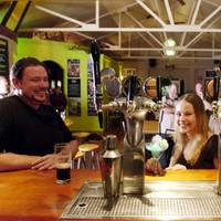 New scheme encourages parents to bring their teens to the pub