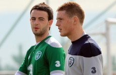 Trap: McCarthy to face Macedonia