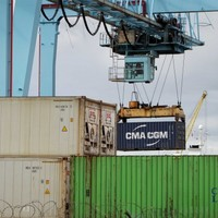 Ireland sees drop in exports during July