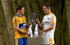 Antrim's unlikely lads surprised themselves with All-Ireland run
