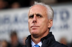 Mick McCarthy: Martin O'Neill 'nailed on' for Ireland job
