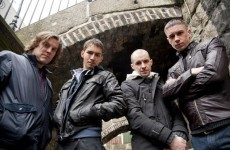 RTE won't confirm Love/Hate 'back in three weeks'