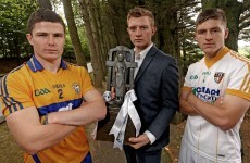 Clare name 8 senior finalists for U21 hurling decider vs Antrim