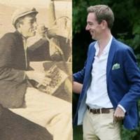 Meet Ryan Tubridy's uncanny lookalike from 1960s Galway