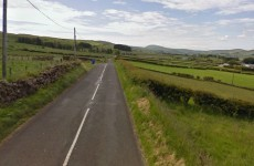 Two men found shot dead in Co. Antrim