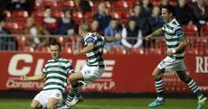 FAI Cup wrap: Dundalk hammer Shels, Rovers overcome Pat's