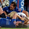 Leinster call foul after late penalty denies O'Connor first home win