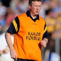 No injury concerns for Clare