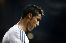 Sorry United fans! Ronaldo renews contract with Real Madrid