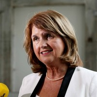 """""""There is nothing decided on welfare cap"""" - Joan Burton"""