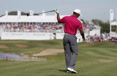Did Tiger Woods deserve his latest two-stroke penalty?