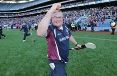 Galway camogie boss rejoices after leading county to double glory