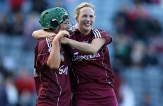 Sixth time lucky as Therese Maher cherishes All-Ireland success
