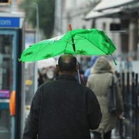 Where's the sun? Expect more wind and rain today