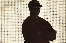 Meet the man who ruined baseball
