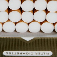 Call for 50c 'environmental levy' on packs of 20 cigarettes