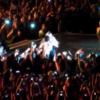 Fan yanks Beyoncé off the stage in Brazil