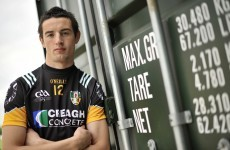 Antrim's Niall McKeever released by Aussie rules club
