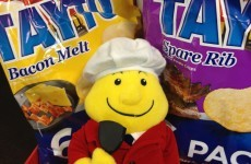 ALERT! There are new Tayto flavours!