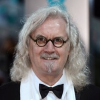 Billy Connolly receives cancer treatment and is diagnosed with Parkinson's