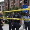 Washington Navy Yard shooter was former serviceman, police confirm