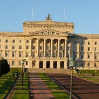 Stormont Assembly completes first full term of office