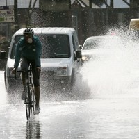 Climate change is making Ireland warmer (yay!) and wetter (boo!)