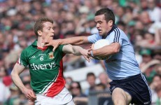 Sleepless nights for Gavin before he picks Dublin team -- Tommy Lyons