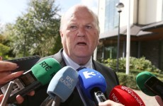 Noonan: We might have some leeway if figures ahead of Budget are positive