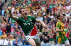 All-Ireland SFC 2013: Mayo's route to the final