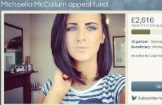 Michaella McCollum Connolly 'could plead guilty'