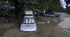 Up to eight believed dead in Colorado flooding