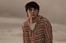 Breaking Bad's Walt Jr gave Ireland a shout-out last night