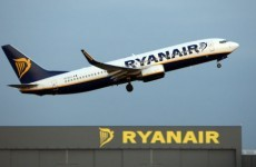 Ryanair chooses Stansted over Dublin for major growth surge