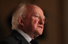 Higgins: It is important that austerity does not erode the rights of citizens
