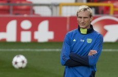 Sami Hyypia: The pressure is on Moyes in Euro bow with United