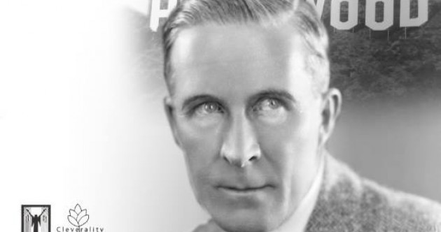 He was Ireland's most prolific filmmaker, directing 60 movies... but have you ever heard of William Desmond Taylor?