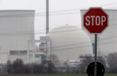 Germany set to abandon nuclear power