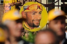 Pantani mother suspects foul play over cycling star's death