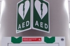 Charity asks for help in mapping Ireland's defibrillators