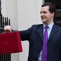 In numbers: George Osborne's new UK budget
