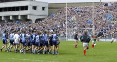 'The Mill at the Hill': Mayo and Dublin's infamous 2006 warm-up