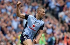 No airs, no graces, just talent: Mannion can be Dublin's 'real deal'