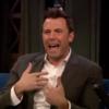Ben Affleck talks to Jimmy Fallon about the Batman reaction