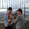 PICS: Patrick Stewart and Ian McKellen are having the best bromance ever