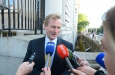 Poll: Do you listen to what goes on in the Dáil?