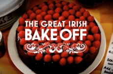 6 surprising things you'll see on tonight's Great Irish Bake Off