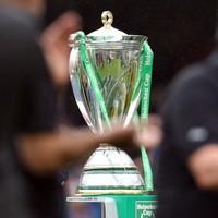 Four great Irish wins in the Heineken Cup